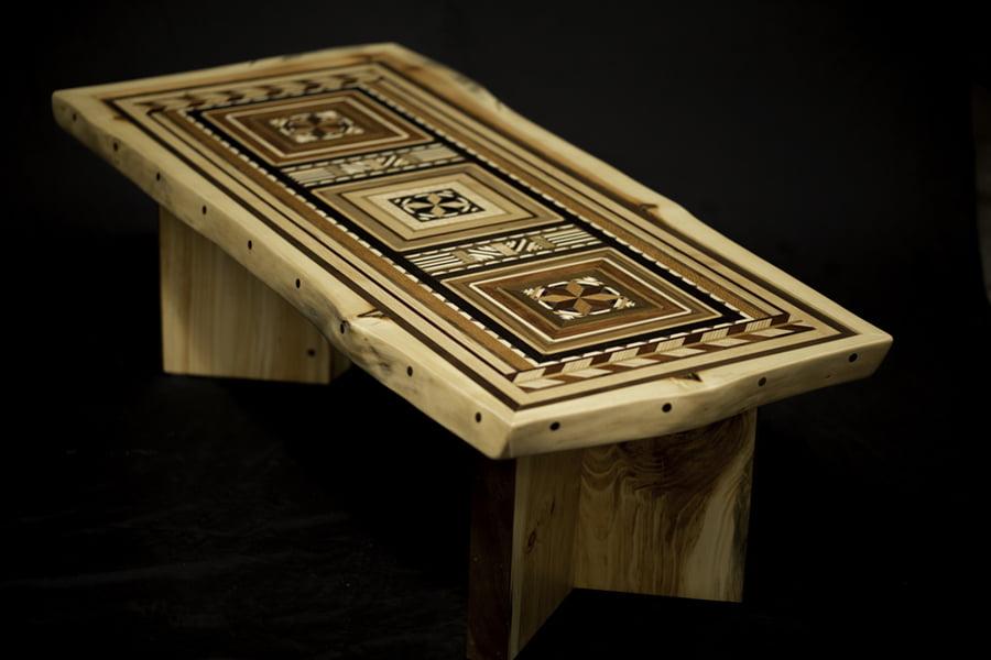 Handcrafted Wooden Furniture Ken Schels Eagle River
