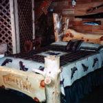 Log Bed