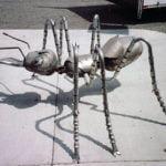 metal-ant-sculpture-ant-filter